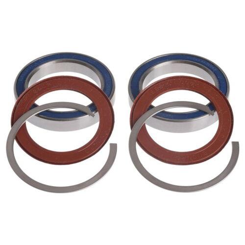 Rotor BB30 Kit Steel Bottom Bracket Bearings