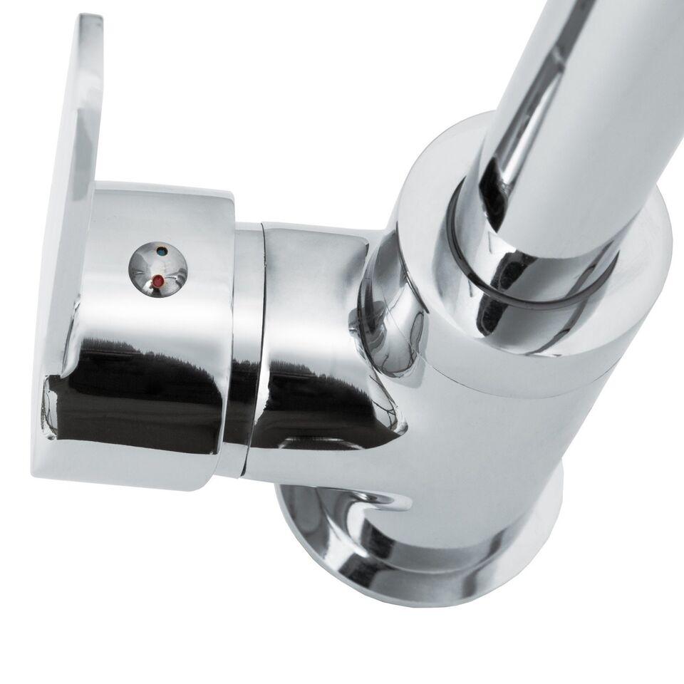Håndvaskarmatur / vandhane med 1-greb