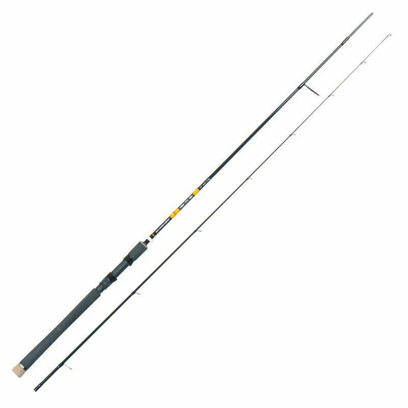 Savage Gear Multi Purpose Predator 2 Mpp2 Spin Rod 7'3  12-35g