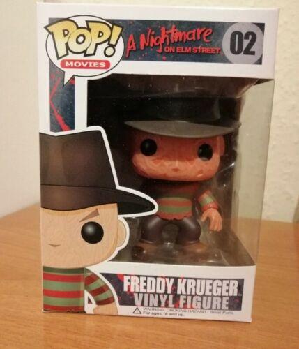 FUNKO Pop vinyl Movies Freddy krueger Action Figure