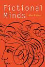 Fictional Minds by Alan Palmer (Paperback, 2008)