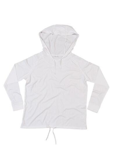 Leichtes Damen Sommer Hoodie KaputzensweatshirtMantis