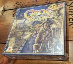Grog Island by Pegasus Spiele Gmbh German Version