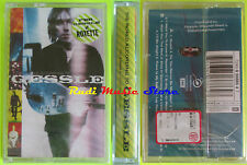 MC GESSLE The world according to SIGILLATA SEALED 1997 holland EMI cd lp dvd vhs