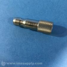 Fluke Fbet Sc Fiber Optic Adapter For Scope Probe Inspection Fnip