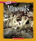 Minerals by Ann O Squire (Hardback, 2012)