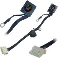 Ac Dc Power Jack Harness For Sony Vaio Vpcee25fx Vpcee2e1e Vpcee41fx Vpcee3wfx