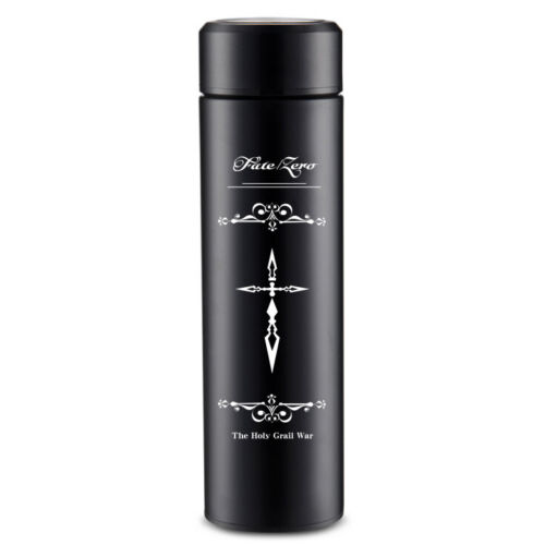 Fate//Grand Order Fashion Portable Water Bottles Travel Sport Cups Holiday Gift