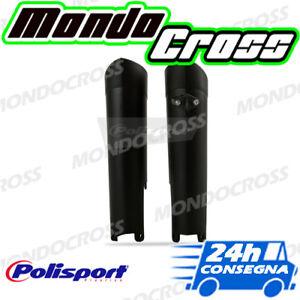 Parasteli-copristeli-forcella-POLISPORT-Nero-KTM-300-EXC-2009-09