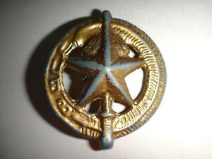 Vietnam-War-Metal-Badge-ARVN-SPECIAL-FORCES-LLDB-Luc-Luong-Dac-Biet