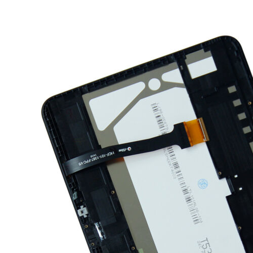 For Samsung Galaxy Tab 4 10.1 SM-T530NU T530 Touch LCD Display Screen+Frame QC