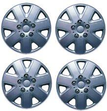 62770 Estilo Wheel Trim Set Of 4 13in. - Set Blizzard
