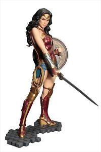 Kotobukiya-ARTFX-Wonder-Woman-1-6-Scale-PVC-Figure-Statue-Japan-NEW