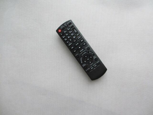 Remote Control For Panasonic Sa