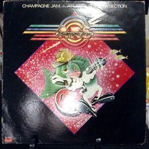 ATLANTA-RHYTHM-SECTION-Champagne-Jam-Album-Released-1978-Vinyl-Record-USA