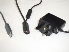Power Supply Adapter Cable for Xbox 360 Kinect Sensor