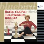 Rosie Solves the Swingin' Riddle! [Digipak] [Remaster] by Rosemary Clooney (CD, Jun-2004, Bluebird RCA (USA))