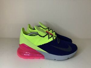14d7fa8ad14bf Image is loading Nike-Air-Max-270-Flyknit-Men-039-s-. Men s Running Shoe.  Nike Free RN Flyknit 2018