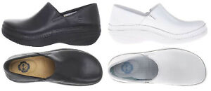 Timberland-PRO-Women-Renova-Professional-Slip-On-Work-Shoes-Leather-Comfort-Clog