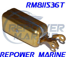 Carb Float for Weber & Edelbrock 4bbl Marine, Repl. Mercruiser: 811536T