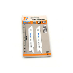 Metal-Cutting-Reciprocating-Sabre-Saw-Blades-for-Sawzall-Bi-Metal-4-Inch-2Pcs