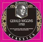 1950 by Gerald Wiggins (CD, Mar-2002, Classics)