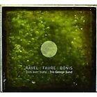 Ravel, Fauré, Bonis: Trios avec Piano (2012)