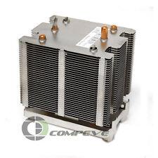 Processor Cooler Heatsink for Dell Precision 490 T5400 Computer PC w/ Screws