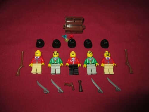 LEGO Castle Minifigure items LOT Imperial Armada Soldiers,Weapons,Helmets,Sword