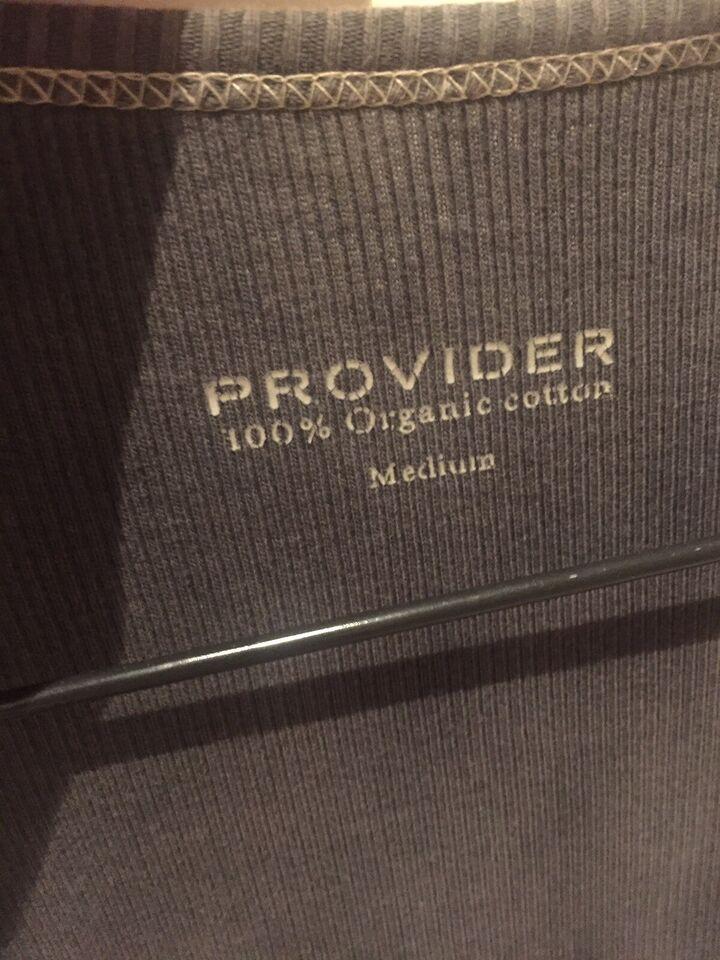 Anden kjole, Provider, str. M