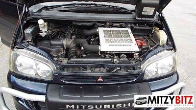 Filtre à air Cleaner Box Pour Mitsubishi Delica L400 2.8TD 1994-2004