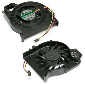 Ventilateur-CPU-FAN-pour-PC-portable-HP-PAVILION-DV6-6112SF