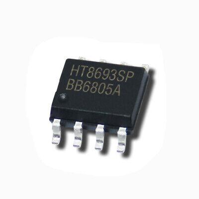 1Pcs HT8693 HT8693SP Mono Audio Power Amplifier Integrated SOP-8