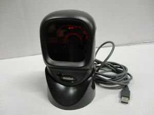 Symbol-LS9203-USB-Hands-Free-Laser-Barcode-Scanner-Stand-USB-Cable