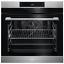 AEG-BPK642020M-Stainless-Steel-with-Anti-Fingerprint-Built-in-Oven-Oven thumbnail 1