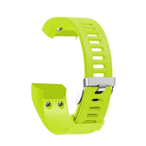 Replacement Wristband Strap Silicone Band Bracelet  For Garmin Vivosmart HR