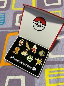 Pokemon-Gym-Badges-Kalos-League-Gym-Badges-Set-of-8-Metal-Region-Pins-in-box