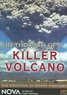 in The Path of a Killer Volcano 0783421408296 With Nova DVD Region 1