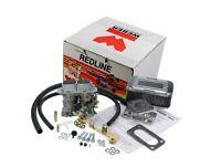 Weber Redline Kit Carburetor For: Jeep Cj5 Cj6 Cj3 Willys Cj5a Cj6a 71 70 69