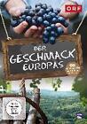 Der Geschmack Europas (2016)