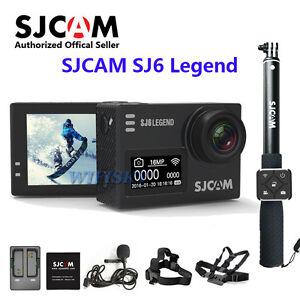 Original-SJCAM-SJ6-LEGEND-Wifi-HD-4K-Touch-Screen-Waterproof-Action-Camera-Sport