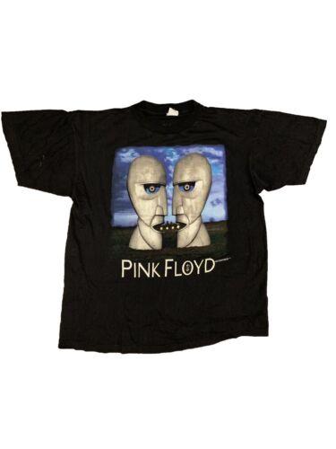 1994 Pink Floyd Europe Tour Shirt
