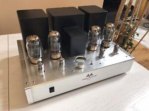 Antique-Sound-Lab-Typhoon-Tube-Amplifier-Excellent