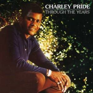 Charley Pride Through The Years New Cd 743215119722 Ebay