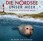 Die Nordsee-Unser Meer von Oliver Heuss (2015)