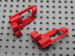 Carenage-LEGO-TECHNIC-Red-panel-fairing-5-amp-6-ref-32527-32528-8272-8436-8454