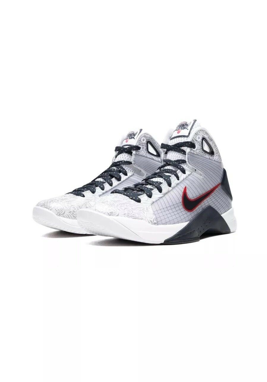 Nike Hyperdunk OG 863301-146 USA United We Rise Size 13 Basketball shoes Kobe New