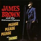 Please Please Please/Think by James Brown (James Joseph Brown, Jr.)/James Brown & His Famous Flames (CD, Feb-2011, Hoodoo)