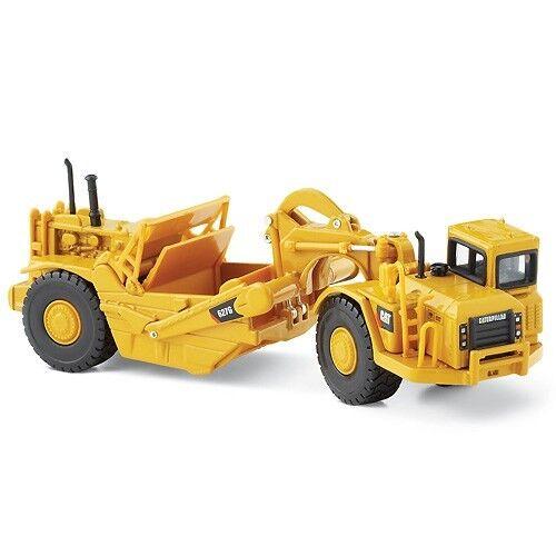 NORSCOT 85134 h0 camions Caterpillar CAT 627g schürfzug