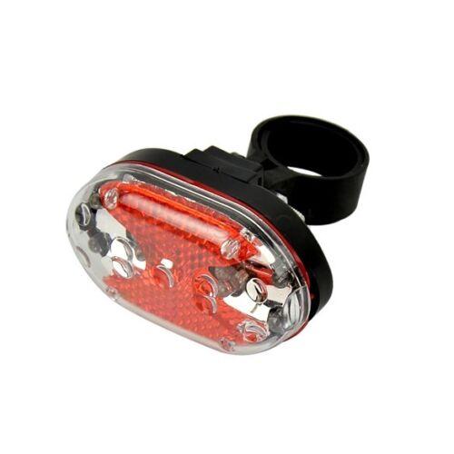 Avant 3 led rechargeable usb /& arrière 9 led bike lights set-bright light cycling